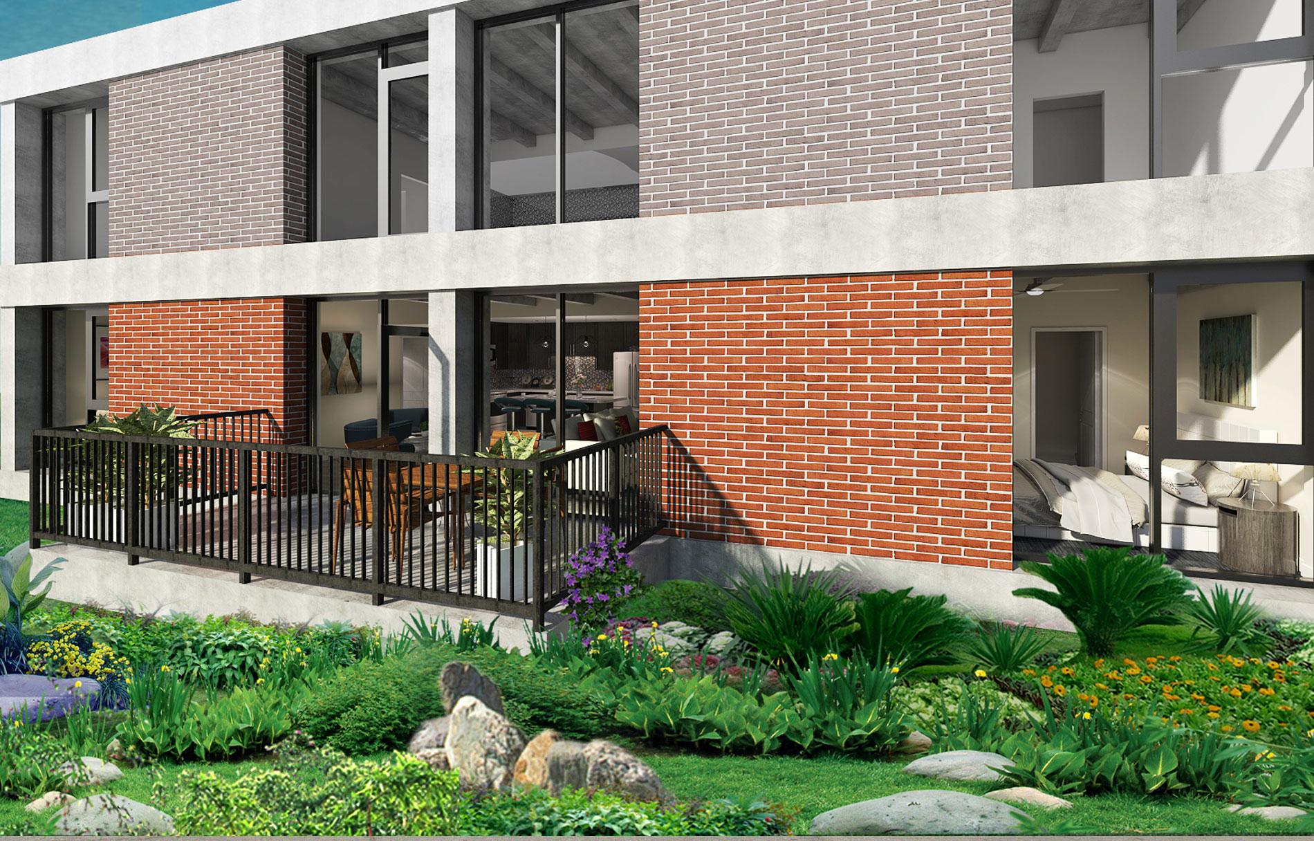 Grand Teton Condominium